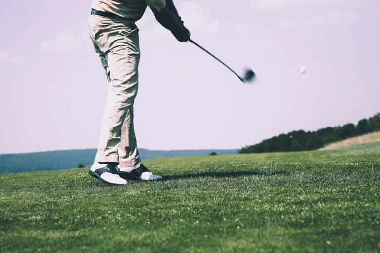 Golf und Mehrwertsteuer - Auf zur nächsten Runde!